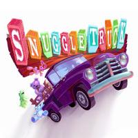 Okładka Snuggle Truck (PC)