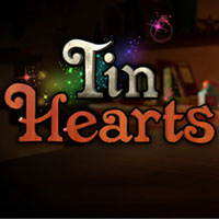 Game Box for Tin Hearts (PC)
