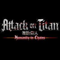 Game Box for Attack on Titan: Humanity in Chains (3DS)