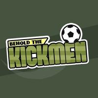 Okładka Behold The Kickmen (PC)