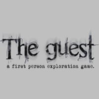 Game Box for The Guest (PC)