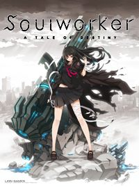 Game Box for SoulWorker (PC)