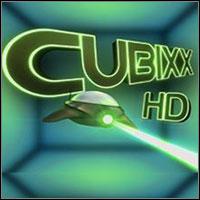 Okładka Cubixx HD (PS3)