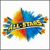 Game Box for WWE All Stars Fantasy Warfare (WWW)