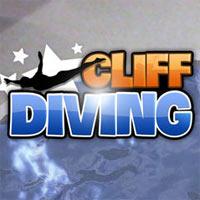 Okładka Cliff Diving (PSV)