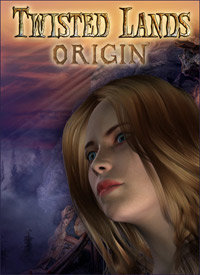 Okładka Twisted Lands: Origin (PC)