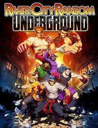 Okładka River City Ransom: Underground (PC)