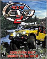 Okładka 4x4 Evolution 2 (PC)