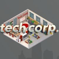 Game Box for Tech Corp. (PC)