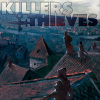 Okładka Killers and Thieves (PC)