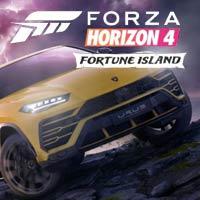 Forza Horizon 4: Fortune Island cover