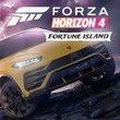 game Forza Horizon 4: Fortune Island