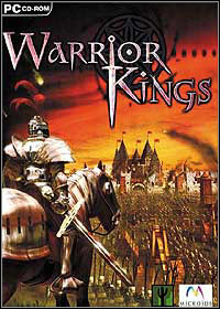 Okładka Warrior Kings (PC)