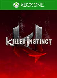 Game Killer Instinct (XONE) cover