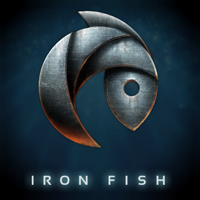 Okładka Iron Fish (PC)
