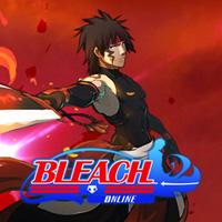 Okładka Bleach Online (WWW)
