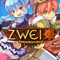 Okładka Zwei: The Ilvard Insurrection (PC)
