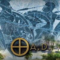 Game Box for 0 A.D. (PC)