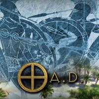 Okładka 0 A.D. (PC)