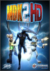Okładka MDK 2 HD (PC)