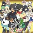 game Senran Kagura Burst