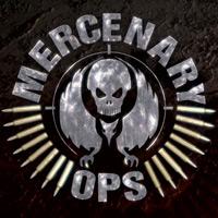 Okładka Mercenary Ops (PC)