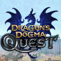 Game Box for Dragon's Dogma Quest (PSV)