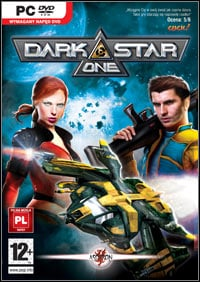 Okładka Darkstar One (PC)