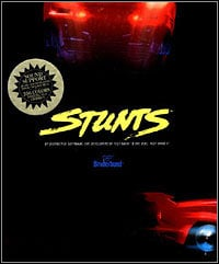 Okładka Stunts (PC)