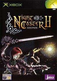 Game Box for Nightcaster II: Equinox (XBOX)