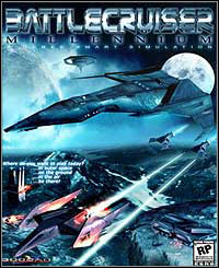 Okładka Battlecruiser Millennium (PC)