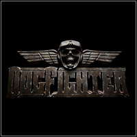 Okładka DogFighter (PC)