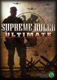 Okładka Supreme Ruler Ultimate (PC)