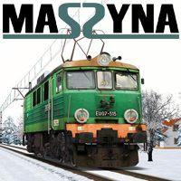 Game Box for MaSzyna: Symulator Pojazdów Szynowych (PC)