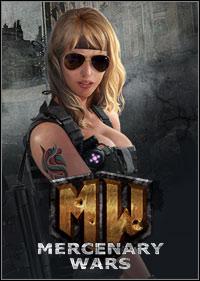 Okładka Mercenary Wars (PC)