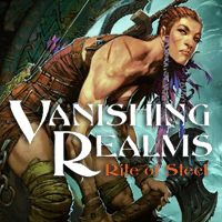 Game Box for Vanishing Realms (PC)