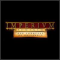 Okładka Imperium Romanum: The Conquest of Britannia (PC)