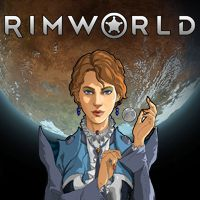 Game Box for RimWorld (PC)