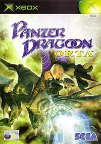 Okładka Panzer Dragoon Orta (XBOX)