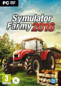 Okładka Farm Expert 2016 (PC)