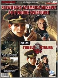 Okładka The Stalin Subway: Red Veil (PC)