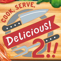 Game Box for Cook, Serve, Delicious! 2!! (PC)