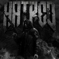 Okładka Hatred (PC)