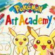 game Pokemon Art Academy
