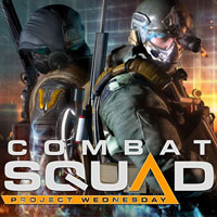 Game Combat Squad: Project Wednesday (iOS) cover
