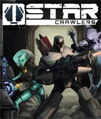 Okładka StarCrawlers (PC)