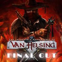 Okładka The Incredible Adventures of Van Helsing: Final Cut (PC)