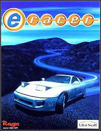 Okładka eRacer (PC)