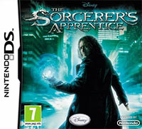Okładka The Sorcerer's Apprentice (NDS)