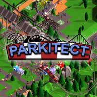 Game Box for Parkitect (PC)